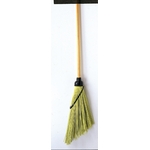 Plastic Broom R