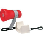 Rechargeable Megaphone (Drip Resistant, Rechargeable Battery Type)