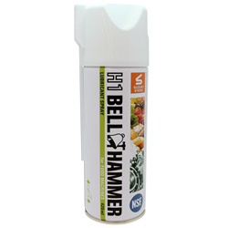 H1 Bell Hammer Spray
