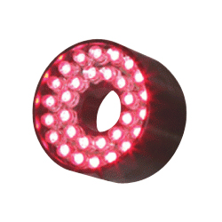 Ring Type Lighting Device WBS Series (Controller Set Product)