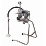 Diaphragm Pump Application, Stand Type DPS-90E