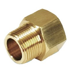 Brass Conversion Outer Socket