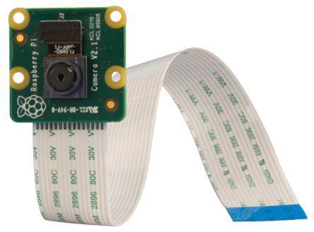 Raspberry Pi HD Camera Board V2