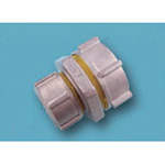 Tube Expansion Fitting for Stainless Steel Pipes, BK Joint, Reducers