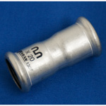 Press Molco Joint Socket for Stainless Steel Pipes