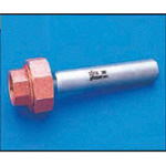Press Molco Joint Union Type 2, for Stainless Steel Pipes