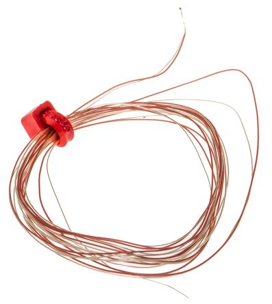 ANSI Type K Fine Gauge Exposed Welded Tip Thermocouples