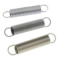Stainless Steel Extension Springs