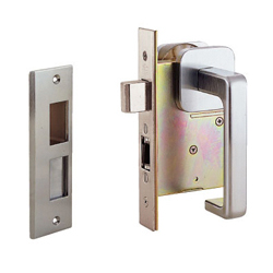 Sound-Proof Door Lock (for Lightweight Use), 1555