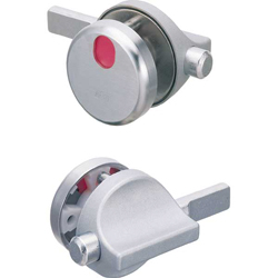 610B-C Latch Lock (Prevents Jammed Fingers)