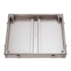 Floor Hatch With Stainless-Steel Joint MS-1-WL/ WLP