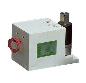 Electromagnetic Valve for High Vacuum HVL Series