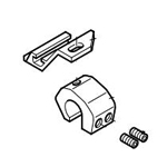 [NEW] Clamp Cylinder CAC4 Series Switch Mounting Bracket Kit