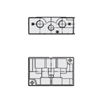 [NEW]ISO compliant master valve PV5S-0 series sub-plate