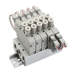 Individual Wiring Manifold, M3, 4GD1, 2, 3R-(D) Series, Unit