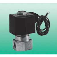 Direct Acting Type, 2-Port Electromagnetic Multiflex Valve Unit, AB31 / AB41/2 Series