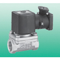 [In-stock item] Explosion-Proof Pilot Type 2 Port Solenoid Valve ADK11E4 Series