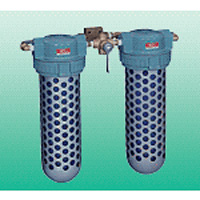 Manual Air Dryer 4002 Series