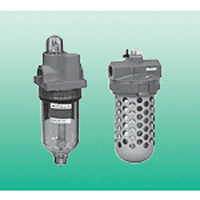 Separate Type Lubricator/Economist