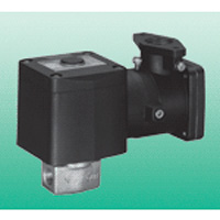 Explosion-Proof Pilot Two-Port Electromagnetic Valve, AB41 E2 Series