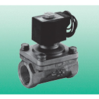 [In-stock item] Pilot Kick Type 2 Port Solenoid Valve Multilex Valve ADK11/12 Series