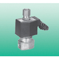 Direct Acting Type, 3-port Electromagnetic Multiflex Valve Unit, AG34/44 Series