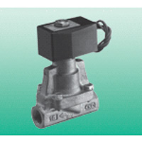 Pilot-Operated 2 Ports Electromagnetic Valve Multilex Valve AP11/12 Series
