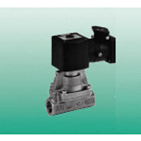 Explosion-Proof Direct Action Two-Port Solenoid Valve, AP11E4/AP12E4 Series