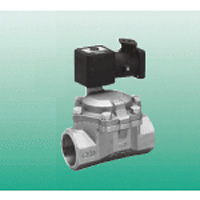 Explosion-Proof Pilot Two-Port Solenoid Valve, AP21E2/AP22E2 Series