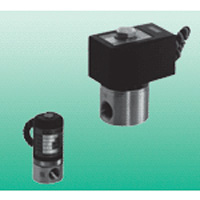 High Corrosion-Resistant Direct Acting 2-Port Electromagnetic Valve, HB Series