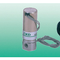 Small Direct Acting 2-Port Electromagnetic Valve, HNB1 Series