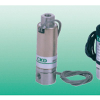 Small Direct Acting 3-Port Electromagnetic Valve, HNG1 Series