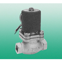 Pilot-Operated Two-Port Valve for Water PKW Series