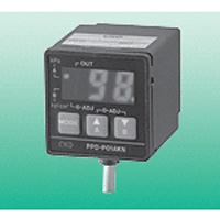 Pallect Pressure Switch Electronic Pressure Switch PPD Series