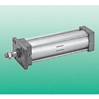 General cylinder Selex cylinder (medium caliber) SCA2 Series