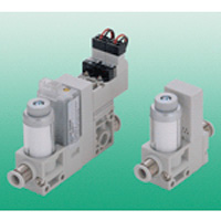 Ejector system-compatible type ejector unit VSG series