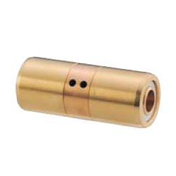 Multi 1 Aluminum 3-Layer Pipe System - Socket Joint m