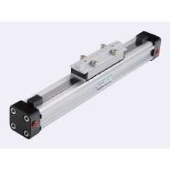 Mechanical Rodless Cylinder PRU Series