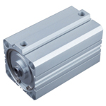 Low Profile Cylinder CCD Series - Double Acting Standard Type