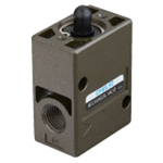 Mechanical Valve VLM20 Series - Normal Type