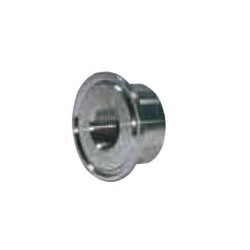 Sanitary Fitting, Special Component, FPS Ferrule Piping Female Screw Socket