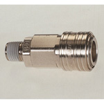 CHS Coupling, Socket M Type