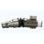 CHS Coupling Free-Angle Plug Series 2FAP-02MR