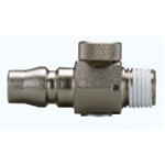CHS Coupling Nipple (with Flow Rate Adjustment)
