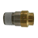 Touch Connector Five H Type Hexagonal Socket Head Male Connector