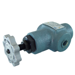Throttle Valve / Throttle Valve with Check Valve
