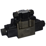 Solenoid Operated Valve K Series