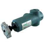 Direct Acting Type Relief Valve, S Series