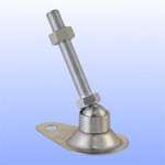 Adjuster for Inclined Surface Use for Anchor Fastening, D-U-EII