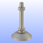 Adjuster for Weight (Tray Wide Type) (Equipped with Thrust Bearings) WD-CIII/WD-CIII/S